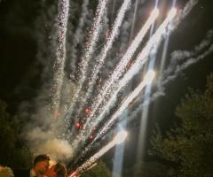 MaVa Events - I fuochi d'artificio