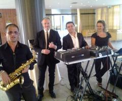 Gruppo musicale per il matrimonio a Bari e provincia