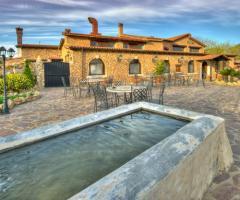 Villa Valente - Fontanile della villa