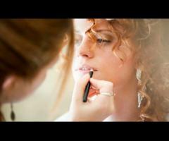 Mary Make up artist