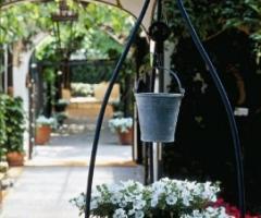 Villa per il matrimonio a Posillipo - Villa Del Vecchio Pozzo