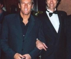 Dory Nacci e Michael Bolton a Montecarlo