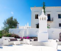 Il Trappetello - Le splendide giornate di sole in Puglia