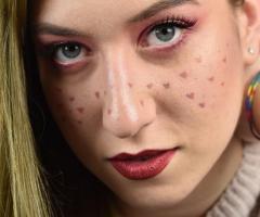 Silvia Mastrandrea Make-up Artist - Trucco personalizzato