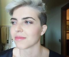 Tatiana Make up Artist - Trucco e acconciatura
