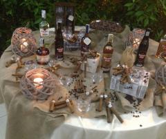 Il tavolo dei sigari