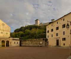 Palazzo Bufalini