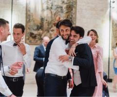 Antonio Sgobba Photography - Gli amici dello sposo