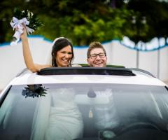 V. e G. Creazioni Visive - Finalmente sposi
