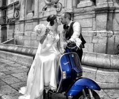 Stanislao Giordano Fotografo - Il bacio