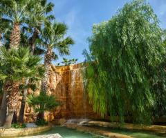 Parco dei Principi Ricevimenti - Immersi nella natura