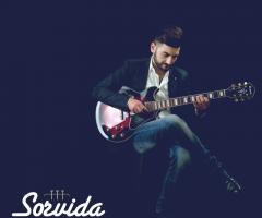 Sorvida Experience - La musica per il matrimonio