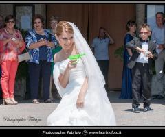 Fabrizio Foto - Fotografo per il matrimonio a Bergamo