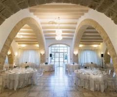 L'Oasi di Claire - Ricevimenti per matrimoni a Foggia