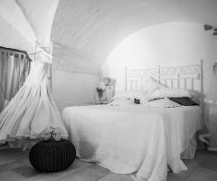 Masseria Eccellenza - La stanza degli sposi