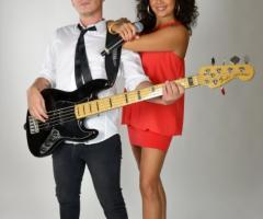 Tamara & Maurizio Live Music -  Musica per il matrimonio a Milano