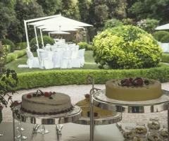 Villa Vergine - I dolci