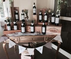 Ristorante Alla Veneziana - I vini