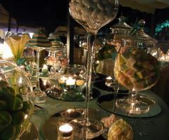Villa Espero - Ricevimenti eleganti e raffinati a Napoli