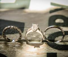 Marco Odorino Photography - Gli anelli e le fedi nuziali