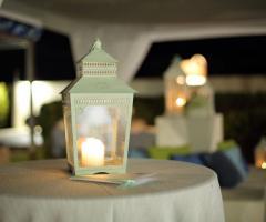 Luisa Mascolino Wedding Planner Sicilia - Dettagli