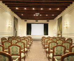 Hotel Villa Michelangelo - Sala Teatro