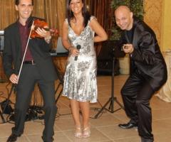 Open Project - Trio musicale - Musica per il matrimonio a Foggia