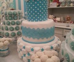 Confetti Amore e Fantasia - Cake design