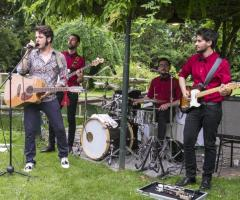 MB Live Wedding & Party - Musica live per il matrimonio