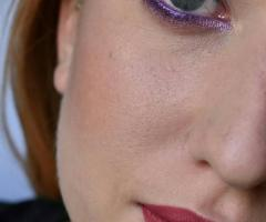 Silvia Mastrandrea Make-up Artist - Un trucco naturale