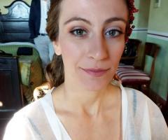 Tatiana Make up Artist - Il trucco per la sposa