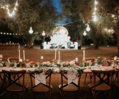Exclusive Puglia Weddings - I posti degli sposi