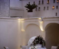 Matrimonio presso Masseria Pietrasole