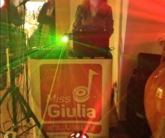Miss Giulia's Musica e Animazione - Gli effetti speciali