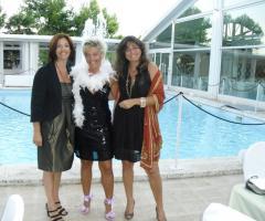 Sax Blond Letizia Brunetti - Foto ricordo