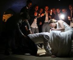 Marco Odorino Photography - Giochi di nozze