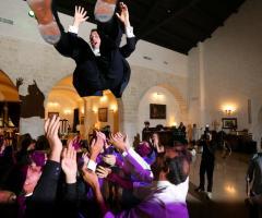 Marco Odorino Photography - Lo sposo in trionfo