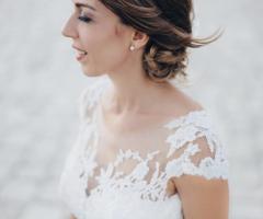 Attimi autentici - La sposa