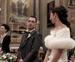 La Libellula Movies&Shots - Gli sposi in chiesa