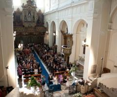 Foto per matrimoni a Barletta Andria Trani