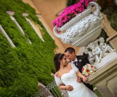 Fotografo per il matrimonio a Bari