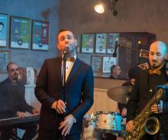The SwingBeaters - Un repertorio italiano ed internazionale