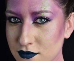 Silvia Mastrandrea Make-up Artist - Trucco particolare