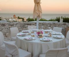 Cala dei Balcani - La tavola è pronta