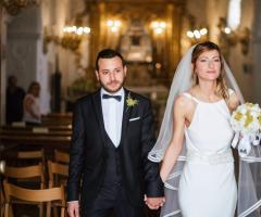 Attimi autentici - Il matrimonio in chiesa