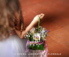 Il Sogno - Laboratorio Floreale - tante idee