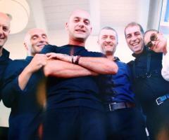 Montecarlo Live - Musica per il matrimonio in Puglia