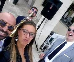 Frog - Band di musicisti per le nozze