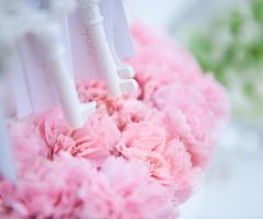 Mama Casa in Campagna - Il matrimonio in rosa