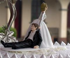 Manfredi Ricevimenti - il cake topper